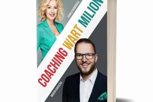 Coaching-wart-milion-okładka